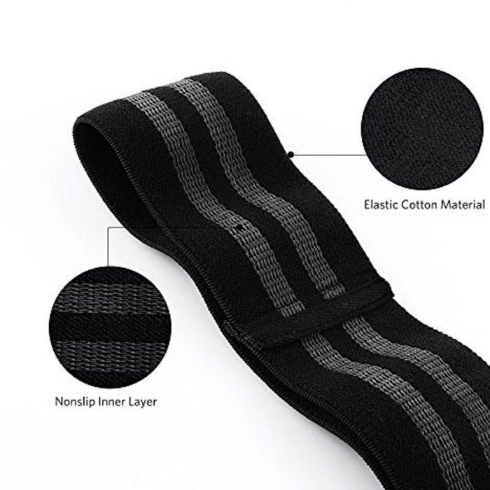 Black-Cotton-resistant-band